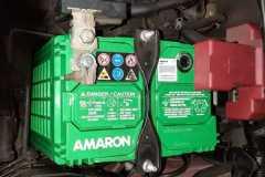 Suzuki-WagonR-12v-Car-battery-replacement-Sri-Lanka-Amaron-1